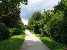 Ferienwohnung Zittau - Mittelherwigsdorf, ツィッタウ