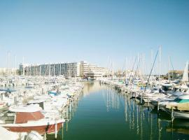 One Bedroom Apartment Carnon Plage, Carnon-Plage