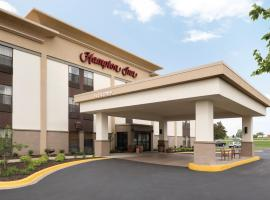Hampton Inn Minneapolis St. Paul-Woodbury, Woodbury