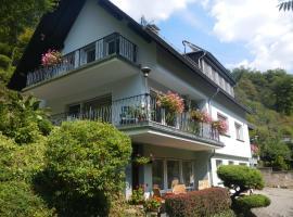 Ferienwohnung Späth, Sankt Goarshausen
