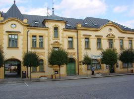 Pivovarský Hotel, Kojetín