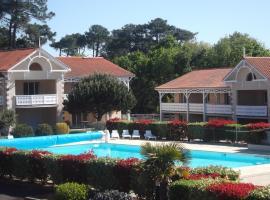 Résidence Goélia Le Cordouan, Soulac-sur-Mer
