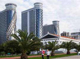 Sea Tower Apartments, Kakhaberi