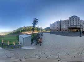 Golden Palace Hotel Resort & Spa GL, Tsaghkadzor