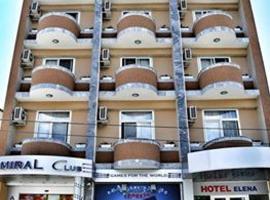 Elena Hotel, Petrich