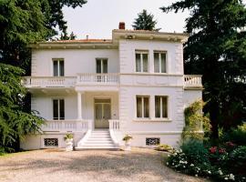 Villa Renate, Viggiù