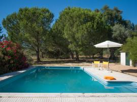 House Nature Pool Privacy, Vidigueira