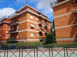 FL3 Gemelli Guest House