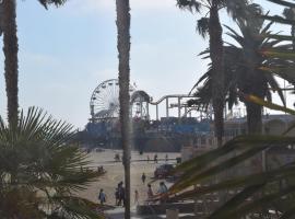 Santa Monica Ocean Front Walk, Santa Monica