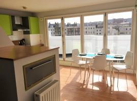Richmond Place Loft Apartment, Brighton & Hove