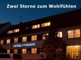 Hotel Keinath Stuttgart, Stuttgart