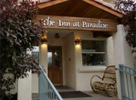 The Inn at Paradise, Albuquerque