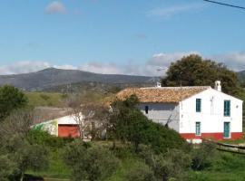 La Huerta, Electra Industrial