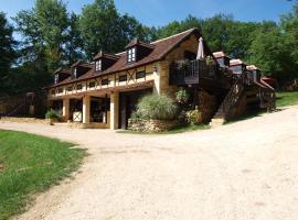 Le Coustal, Auriac-du-Périgord