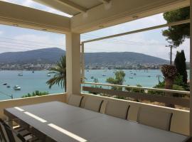 Seaside Villa, Agios Spyridon