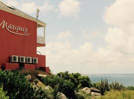 Marquis Boutique Hotel, Cul de Sac
