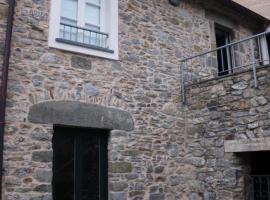 Casa Natale, Corvara