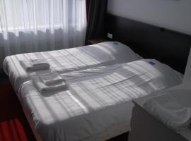 Hotel PTC Plus, Ede