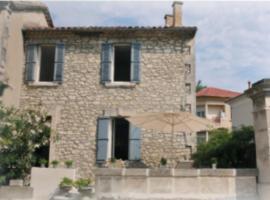 Villa Maëlou, Avignone
