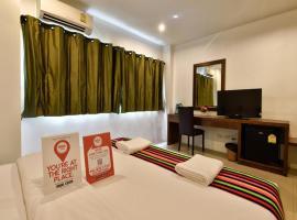 NIDA Rooms Pak Nam Number Nine