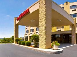 Best Western Knoxville Suites, Knoxville