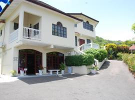 Relax Resort, Montego Bay