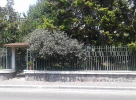 Le Tre Magnolie, Boscoreale