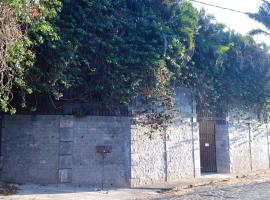 3 Palmeiras Guest Lounge, Miguel Pereira