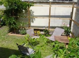 Apartment Le Jardinet