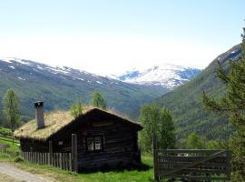 , Boverdalen