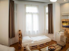 Hotel Carpe Diem - Sissi, Siófok