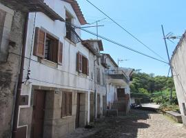 Casa de Aldeia, Vila Cova de Alva