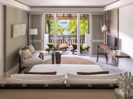Shangri-La's Le Touessrok Resort & Spa, Trou d' Eau Douce