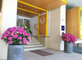 Hotel Sonne Lienz, Lienz