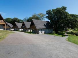 Park Cottage, Camelford