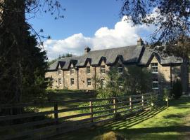 Ewich House, Crianlarich