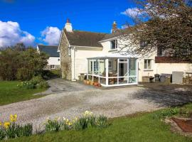 Quince Cottage 80870, Withiel