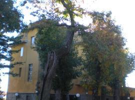 Albergo Ristorante Ragno D'Oro