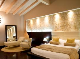 OneMhotel, San Paolo