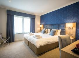 The Residence at The Nottinghamshire, Nottingham
