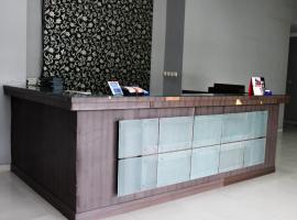 NIDA Rooms Lawang Sewu Semarang