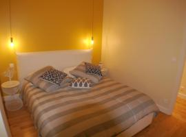 Apartment for 4 nearby the Arc de Triomphe