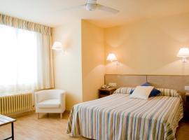 Hotel Balaguer, Balaguer