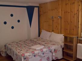 Casa Vacanze Anilla&Miotto, Montjovet