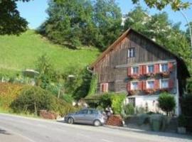 B&B Haus im Löchli, Lucerna