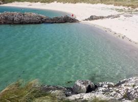Clifden Eco Beach Camping & Caravanning Park