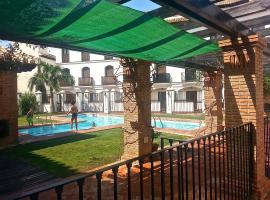 Velez Apartment, Vélez de Benaudalla