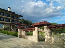 Sinabovite Houses, Badevtsi