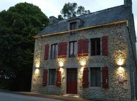 COSY GITE, Le Hinglé