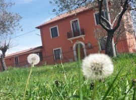 La Casa & la Quercia, Broccostella
